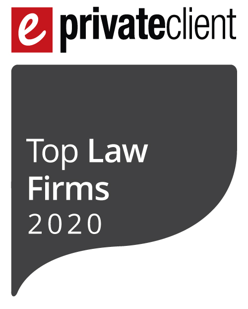 Top Law Firms 2020