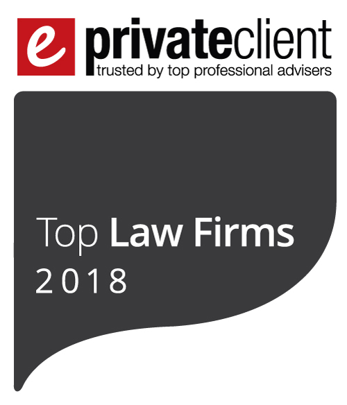 Top Law Firms 2018