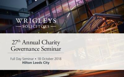 27th Annual Charity Governance Seminar  thumbnail