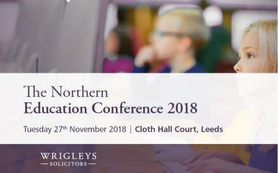 Northern Education Conference  thumbnail
